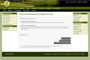 Register & Pay