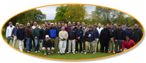 Golf League Websites